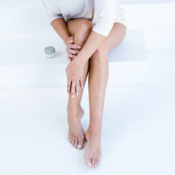 What Causes & How to Treat Dry Skin on Legs