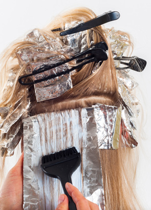 How To Fix A Bad Hair Dye Job Dealing With Hair Coloring Problems