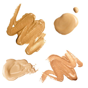 foundation formulas